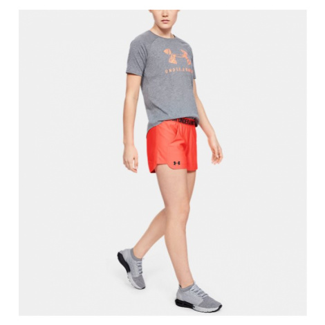 Women's UA Play Up 2.0 Shorts Under Armour