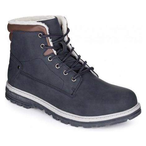 shoes Loap Sirius - L23R/Blue/Brown - men´s