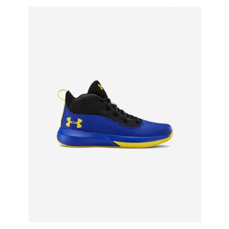 Under Armour Grade School UA Lockdown 4 Kids sneakers Blue