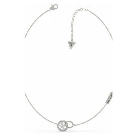 Guess Jewellery Equilibre Necklace UBN79045