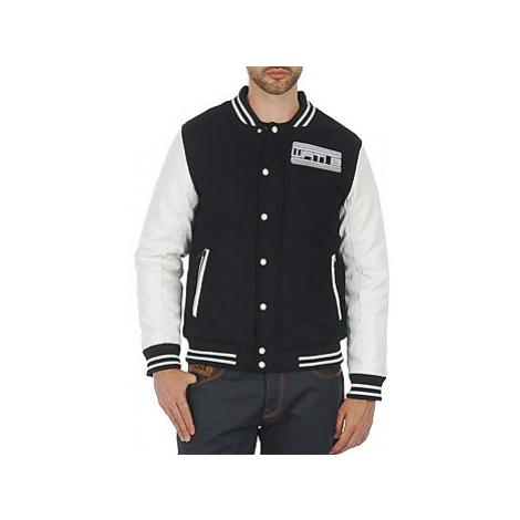 Wati B OUTERWEAR JACKET men's Jacket in Black