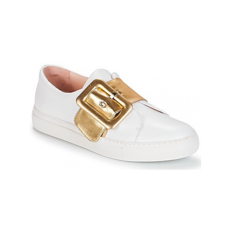 Minna Parikka CUFF women's Shoes (Trainers) in White