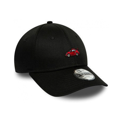 New Era 9FORTY TRANSPORT black - Boys' cap