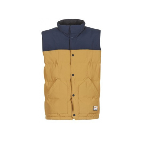 Element EASTON men's Jacket in Blue