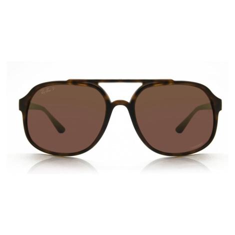 Ray-Ban Sunglasses RB4312CH Polarized 894/6B