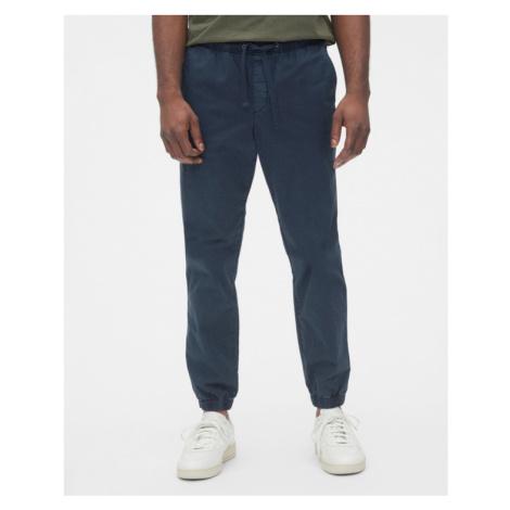 GAP Trousers Blue