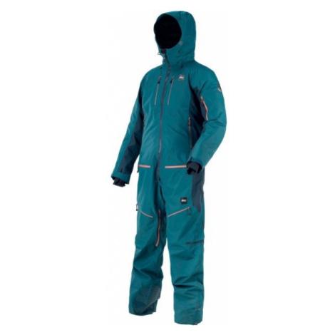 Picture EXPLORE blue - Men's snowsuit