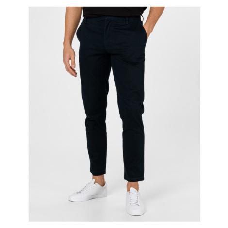 Armani Exchange Trousers Blue