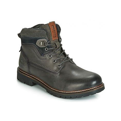 Dockers by Gerli MIKAEL men's Mid Boots in Grey
