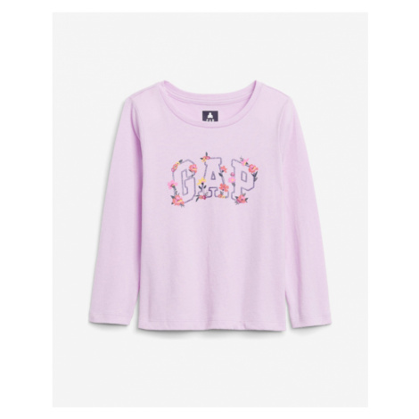 GAP Kids T-shirt Violet