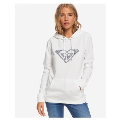 Roxy Shine Your Light Sweatshirt White