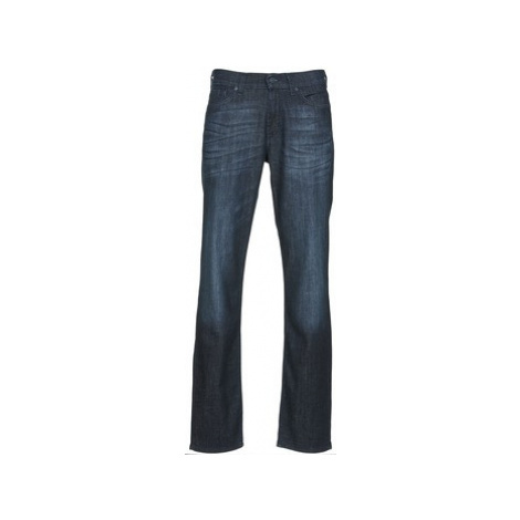 7 for all Mankind SLIMMY NEW LOS ANGELES men's Jeans in Blue