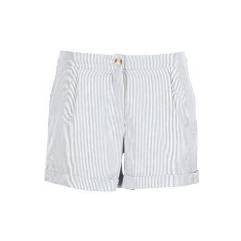 Betty London GUDU women's Shorts in White