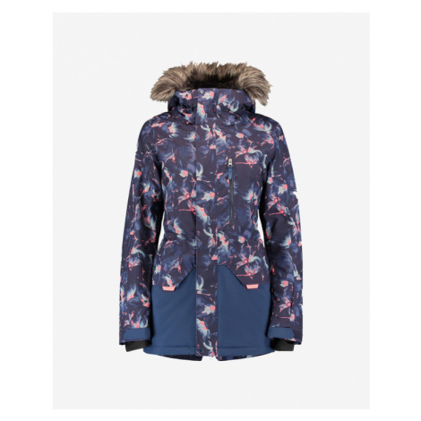 O'Neill Zeolite Jacket Blue Pink
