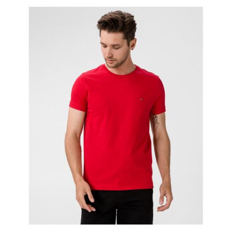Tommy Hilfiger Essentials T-shirt Red