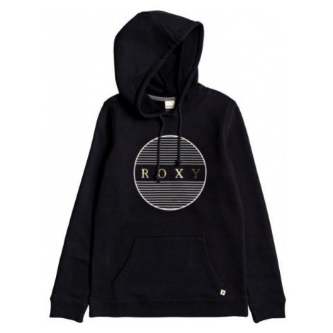 Roxy ETERNALLY YOURS black - Women's sweatshirt
