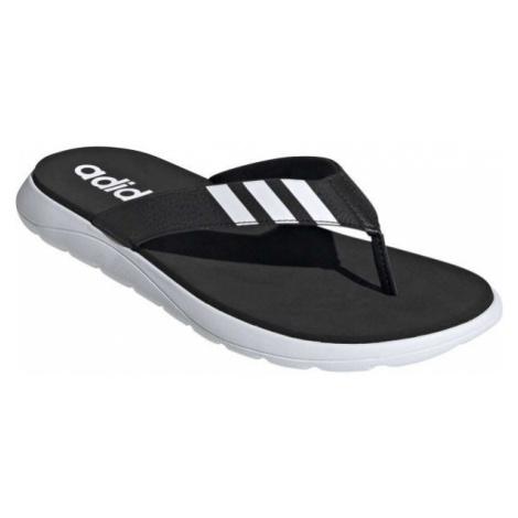 adidas COMFORT FLIP FLOP black - Men's flip-flops