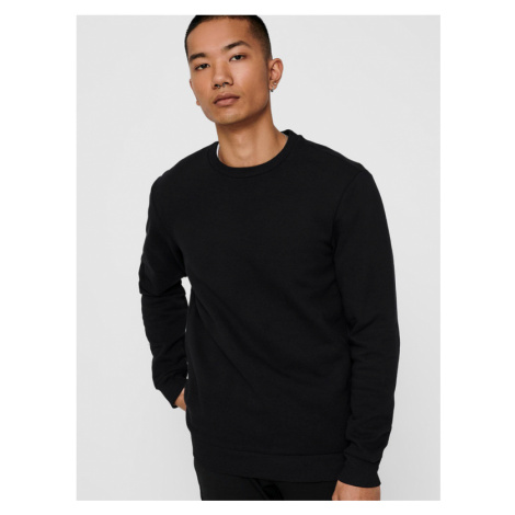 ONLY & SONS Ceres Sweatshirt Black
