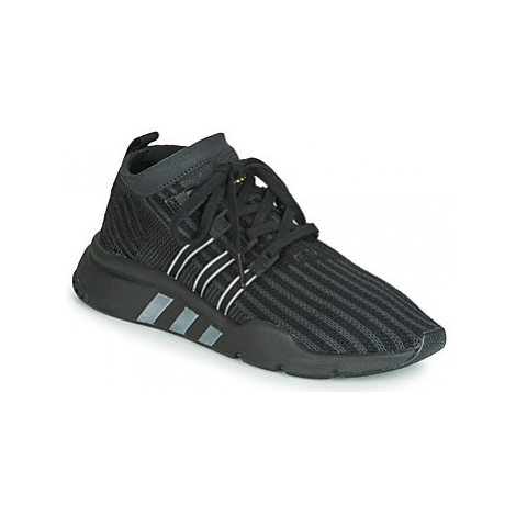 Adidas EQT SUPPORT MID ADV PK men's Shoes (Trainers) in Black