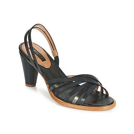 Neosens MONTUA women's Sandals in Black