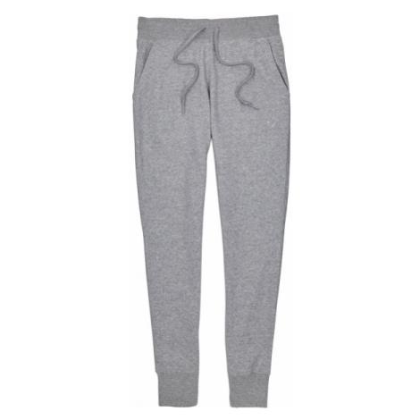 Converse HIGH WAISTED SLIM JOGGER grey - Women's sweatpants