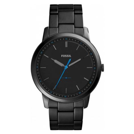 Mens Fossil The Minimalist 3H Watch