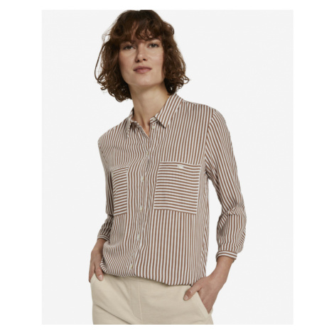 Tom Tailor Blouse Red