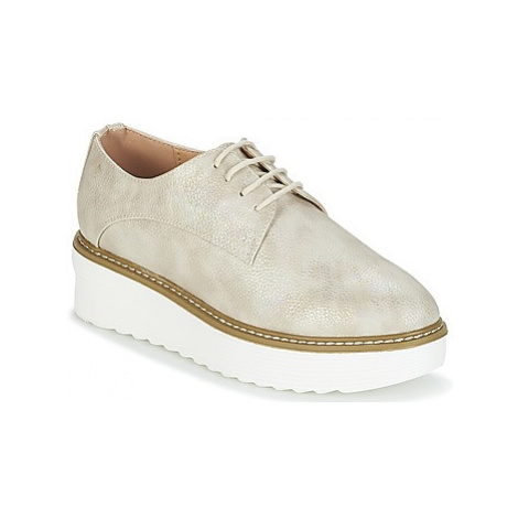Cassis Côte d'Azur CALONGE women's Casual Shoes in Beige