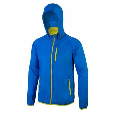 Klimatex JORAH blue - Packable windbreaker jacket