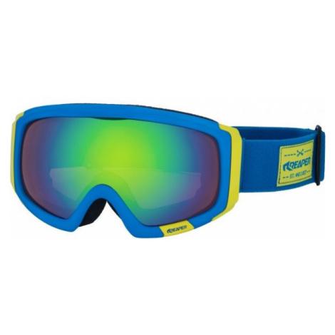 Reaper PURE blue - Snowboard goggles