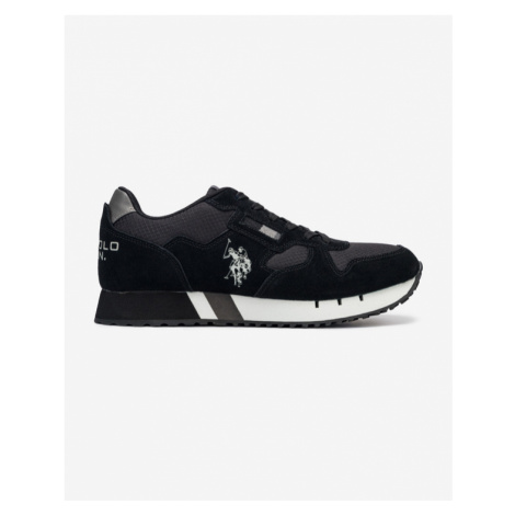 U.S. Polo Assn Deezen Sneakers Black