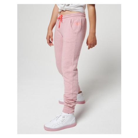 O'Neill Milla Kids joggings Pink