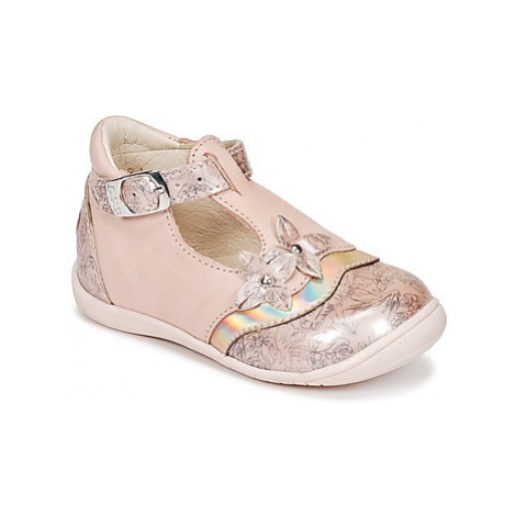 GBB SELVINA girls's Children's Shoes (Pumps / Ballerinas) in Pink