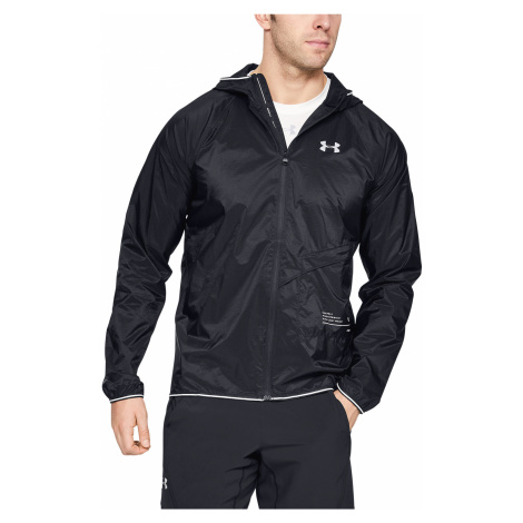 Under Armour Qualifier Storm Jacket Black