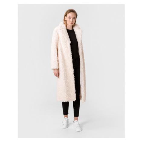 TWINSET Coat Beige
