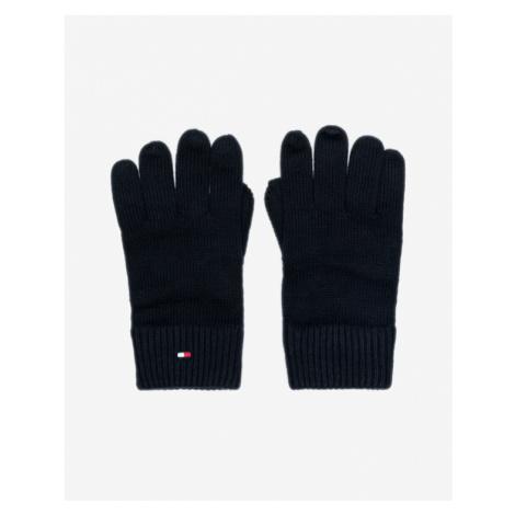 Tommy Hilfiger Gloves Blue