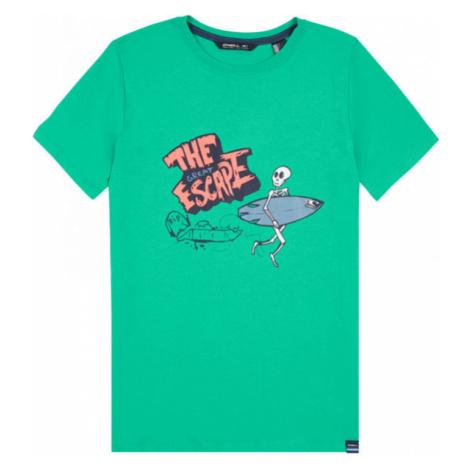 O'Neill LB CONNOR T-SHIRT green - Boys' T-shirt