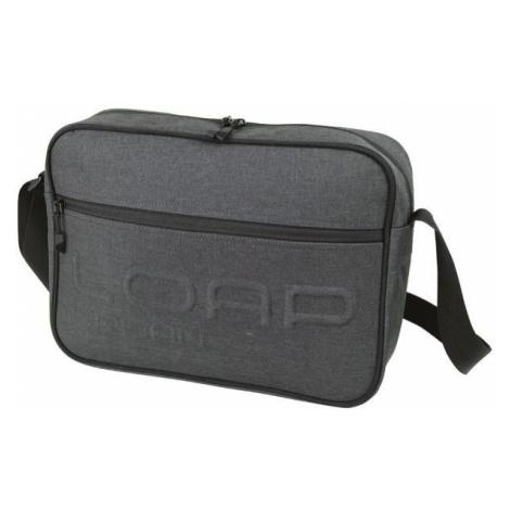 Loap TAWNY dark gray - Shoulder bag
