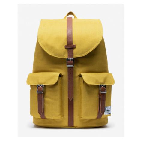 Herschel Supply Dawson Backpack Yellow