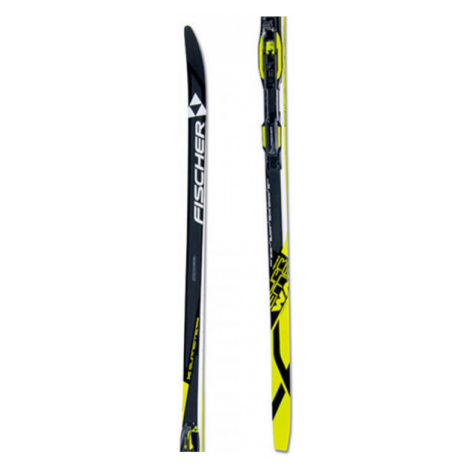Fischer SUPREME WAX EF IFP - Cross country skis for classic style