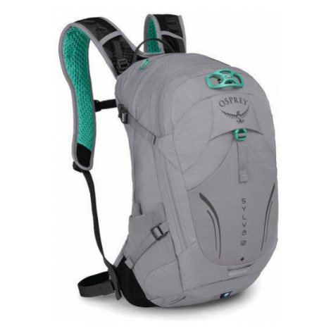 Osprey SYLVA 12 grey - Multisport backpack
