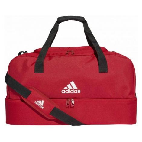 adidas TIRO DU BC red - Football bag