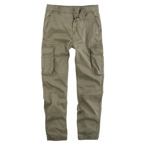 Shine Original Cargo Pants Cargo Trousers olive