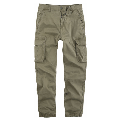 Shine Original Cargo Trousers Cargo Trousers olive