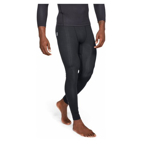 Under Armour Athlete Recovery Compression™ Leggings Black