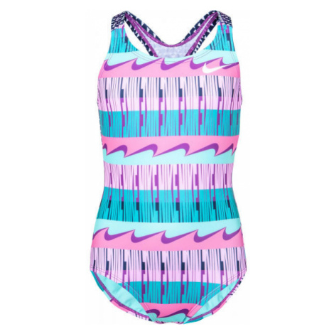Nike CLASH - Girls' one piece swimsuit