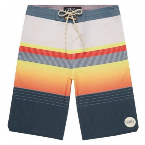 O'Neill PB STRIPE CLUB CRUZER dark blue - Boys' water shorts