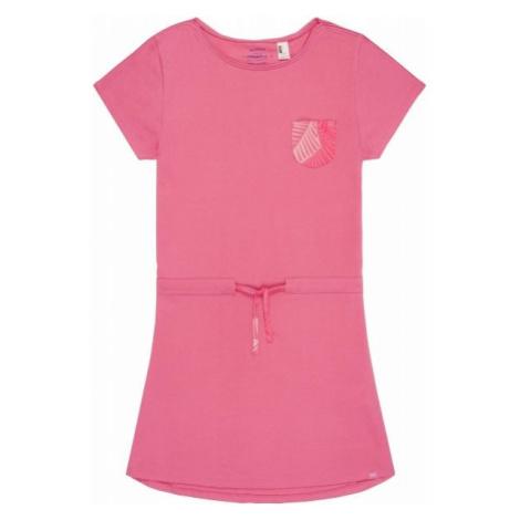 O'Neill LG SURF DRESS pink - Girls' dress