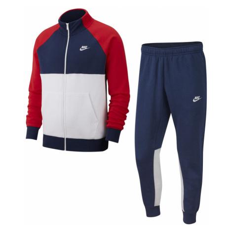Sportswear Fleece Tracksuit Men Nike