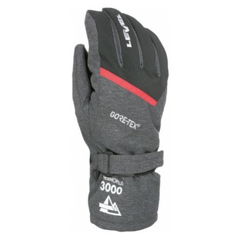 Level EVOLUTION GORE-TEX gray - Men's Gore-Tex gloves